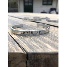 Armband Superjuf