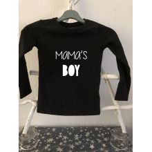 Shirt   Mama's boy