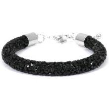 Armband 'Party' - Jet Black