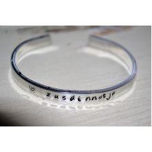 Armband 'Zusdinnetje'